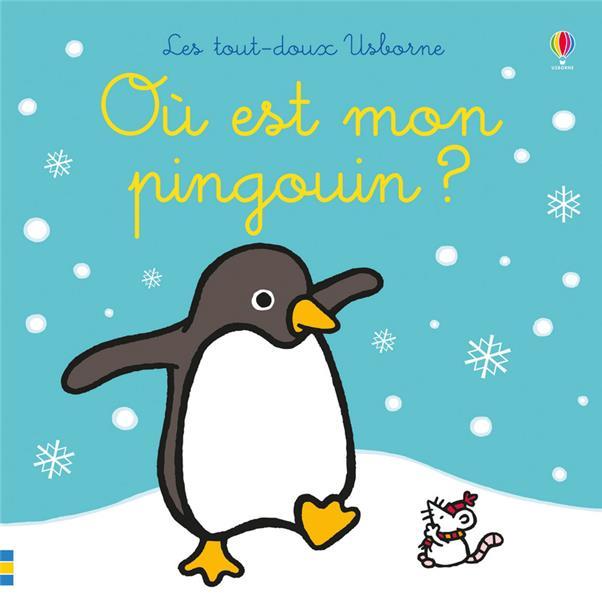 Ou Est Mon Pingouin ?
