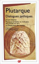 Vente Livre Numérique : Dialogues pythiques  - PLUTARQUE