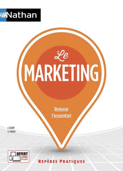 LE MARKETING (EDITION 2020) COLLECTIF