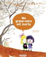 Vente EBooks : Aimée et Mehdi... au fil de la vie (Tome 3) - Ma grand-mère est morte  - Sophie Furlaud