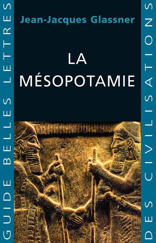 La mesopotamie