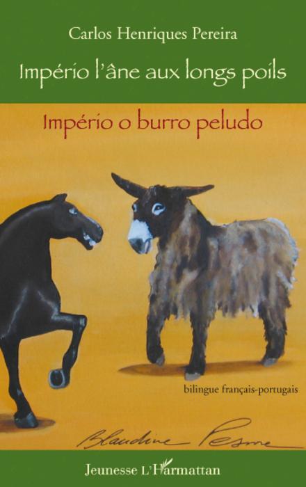 Imperio l'âne aux longs poils ; Impérío o burro peludo