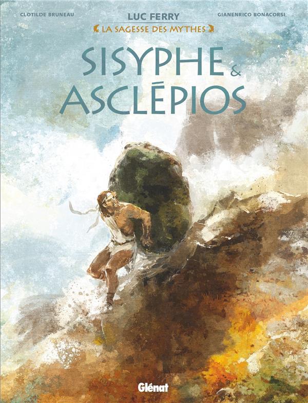 Sisyphe & Asclepios