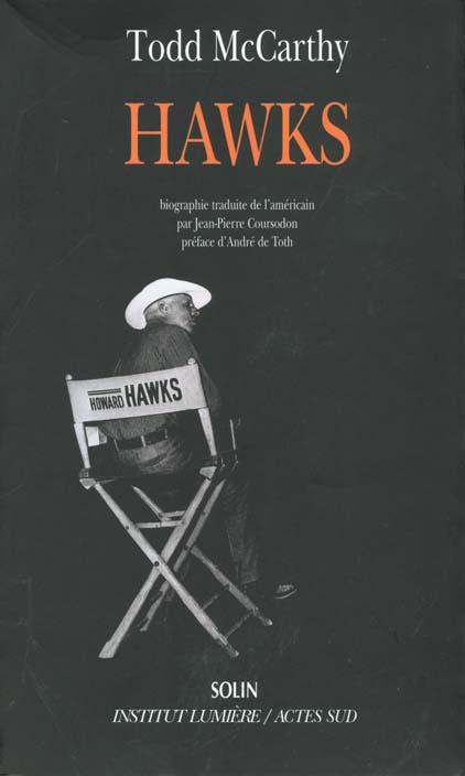 Howard Hawks, le renard argenté d'Hollywood