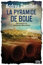 Vente Livre Numérique : La Pyramide de boue  - Andrea Camilleri