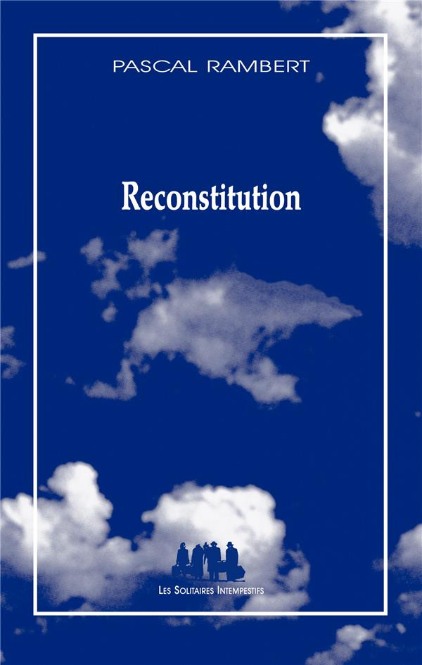 reconstitution