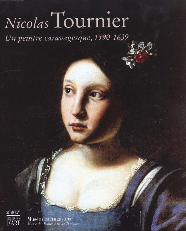 NICOLAS TOURNIER