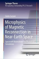 Microphysics of Magnetic Reconnection in Near-Earth Space  - Giulia Cozzani