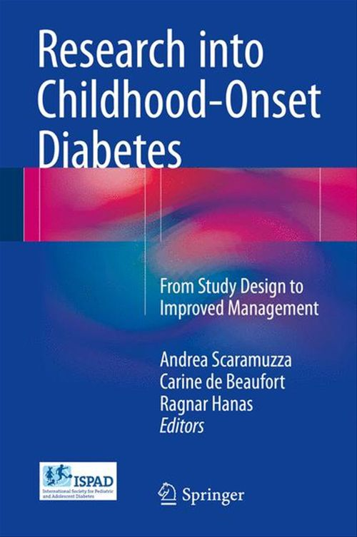 Research into Childhood-Onset Diabetes