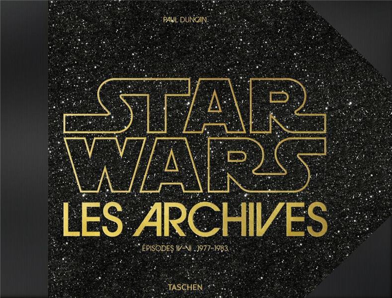 The Star Wars archives ; episodes IV–VI ; 1977-1983
