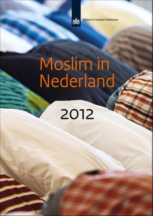 Moslim in Nederland - 2012