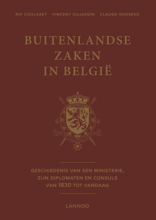 Buitenlandse zaken in België