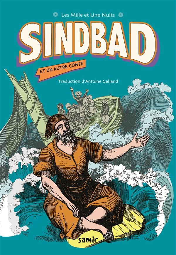 Sindbad et un autre conte