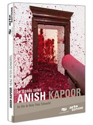 MONDE SELON ANISH KAPOOR - DVD