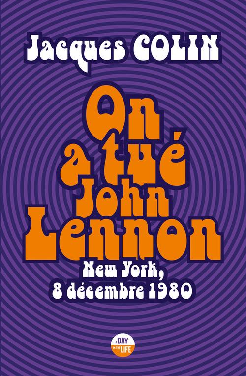 On a tué John Lennon