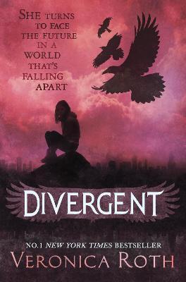 DIVERGENT - DIVERGENT TRILOGY: BOOK 1