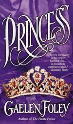 Vente Livre Numérique : Princess  - Gaelen Foley