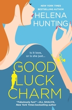 Vente Livre Numérique : The Good Luck Charm  - Helena HUNTING
