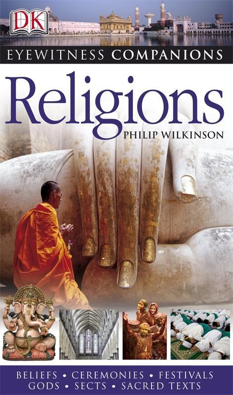 EW Companions:Religions