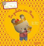 Vente Livre Numérique : Bébé Koala - La galette des Rois  - Nadia Berkane