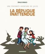 Vente Livre Numérique : Une épatante aventure de Jules - Tome 2 - Réplique Inattendue  - Émile Bravo