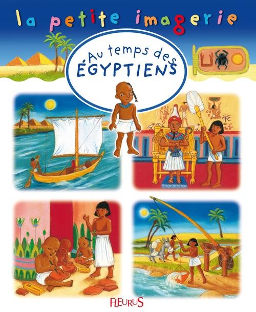 Au temps des égyptiens