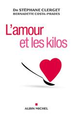Vente Livre Numérique : L'Amour et les kilos