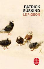 Couverture de Le pigeon