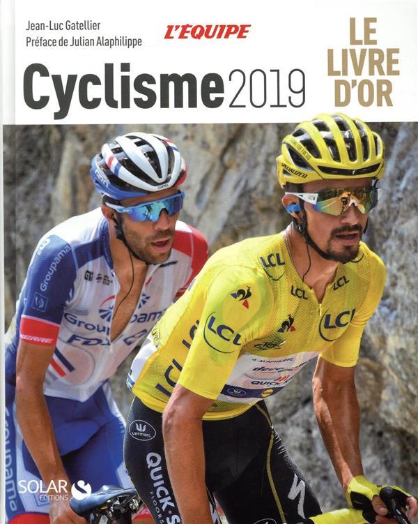 Livre d'or du cyclisme (édition 2019)