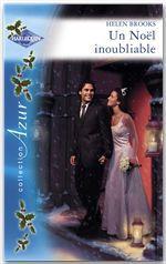 Vente EBooks : Un Noël inoubliable (Harlequin Azur)  - Helen Brooks