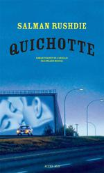 Couverture de Quichotte