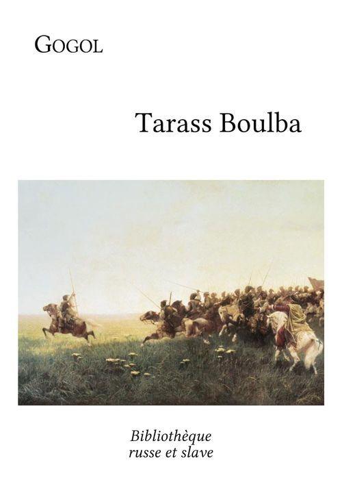 Tarass Boulba
