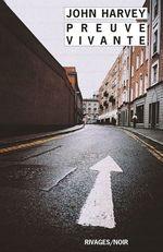 Vente Livre Numérique : Preuve vivante  - John Harvey