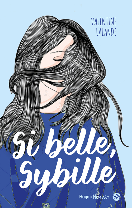 Si belle Sybille -Extrait offert-