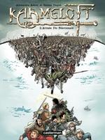 Vente Livre Numérique : Kaamelott (Tome 1) - L'Armée Du Nécromant  - Alexandre Astier