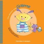 Vente EBooks : Une semaine avec Galette  - Lina Rousseau - Robert Chiasson