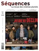 Séquences : la revue de cinéma. No. 322, Avril 2020