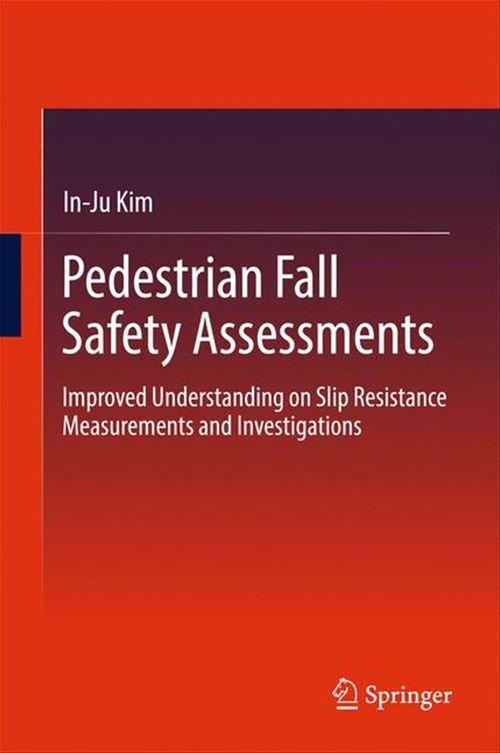Pedestrian Fall Safety Assessments
