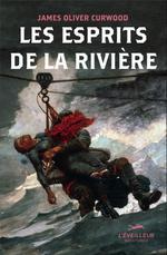 Couverture de Les esprits de la rivière