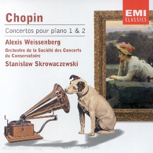 Concerto Pour Piano n°1, Concerto Pour Piano n°2