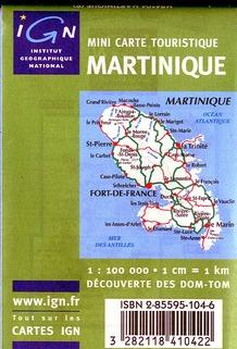 Mini Martinique