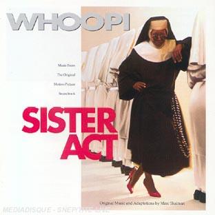Sister Act (bof)