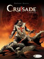 Vente EBooks : Crusade - Volume 1 - Simoun Dja  - Jean Dufaux - Philippe Xavier