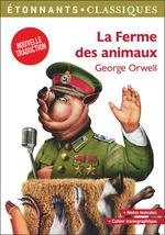 Vente Livre Numérique : La Ferme des animaux  - George Orwell