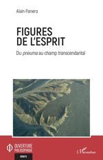 Vente EBooks : Figures de l'esprit  - Alain Panero