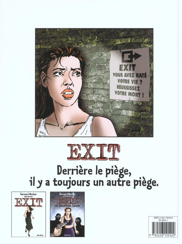 Exit t.3