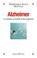Vente Livre Numérique : Alzheimer