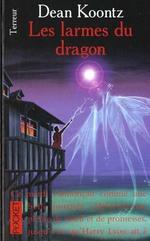 Couverture de Les larmes du dragon