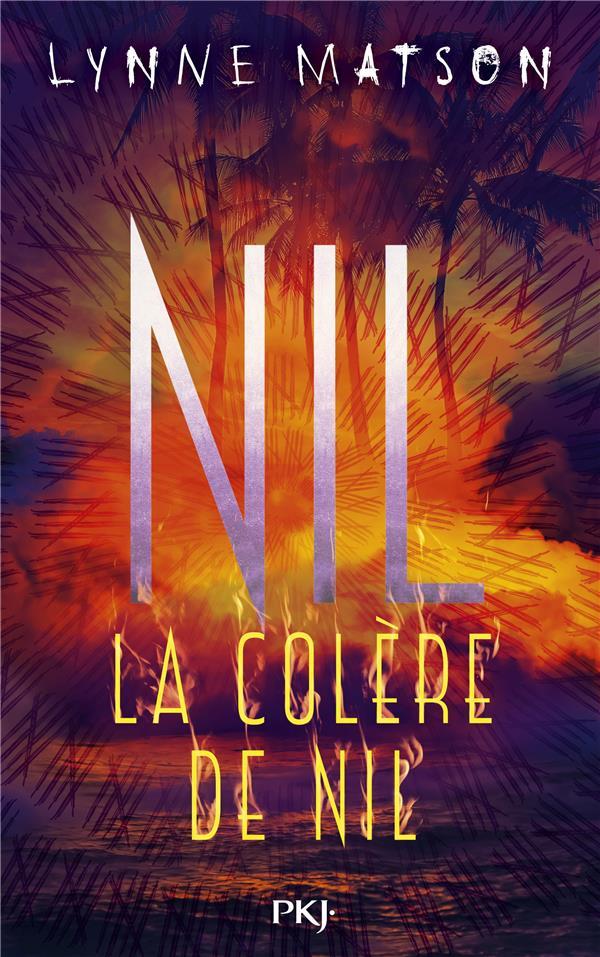 Nil T.3 ; La Colere De Nil