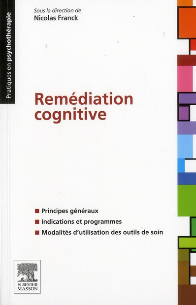 La Remediation Cognitive